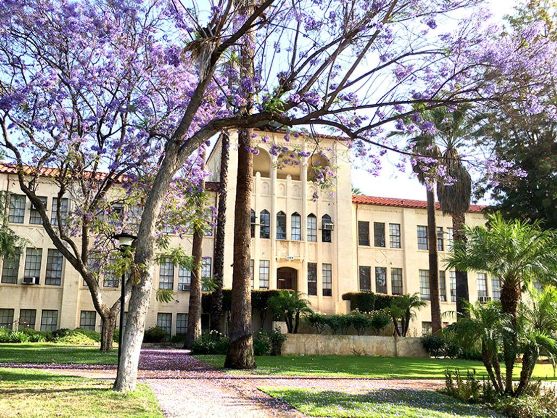 Trường trung học nội trú Excelsior School - Bang California (GE)