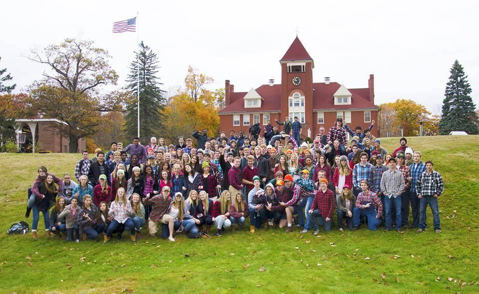 Trường trung học nội trú Hebron Academy - Bang Maine (GE)