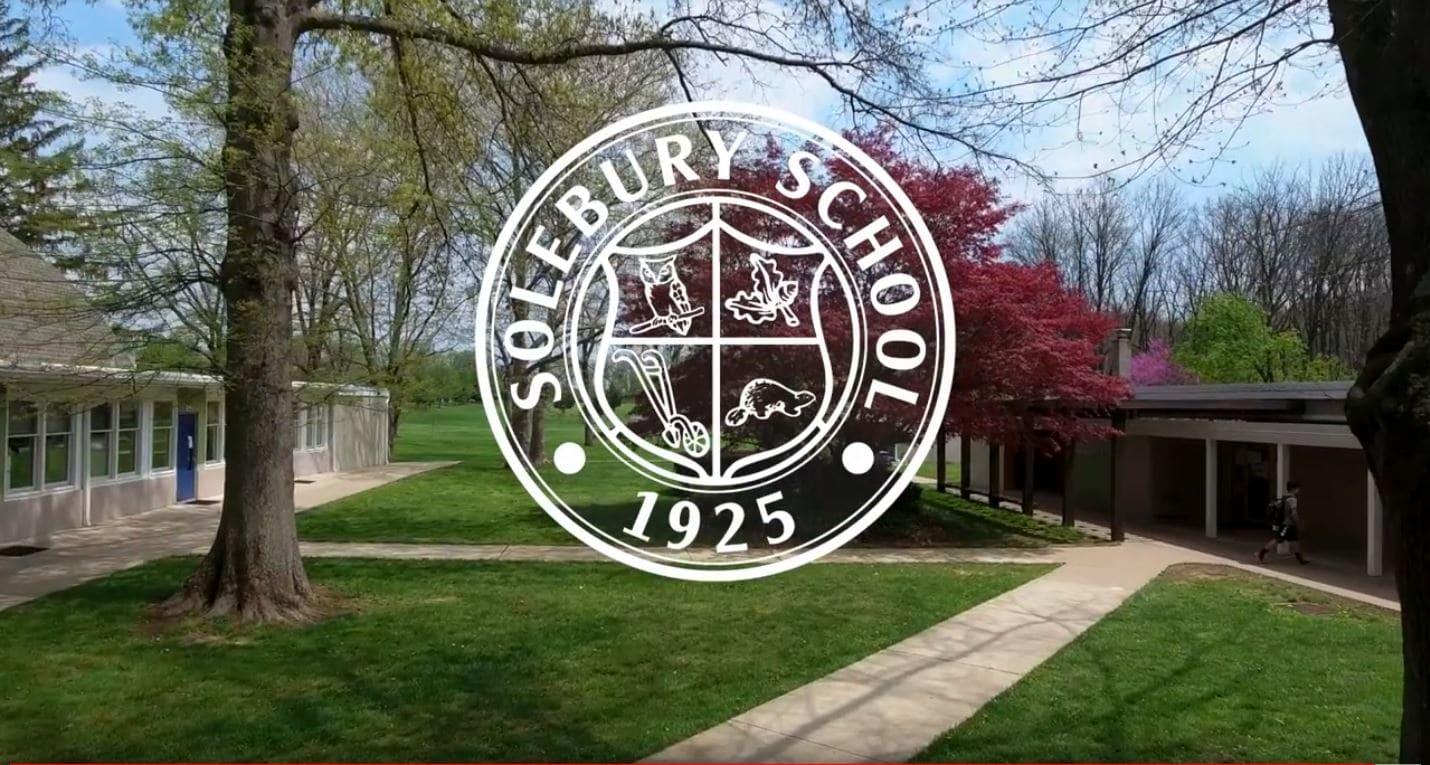 Trường trung học nội trú Solebury School - Bang Pennsylvania (GE)