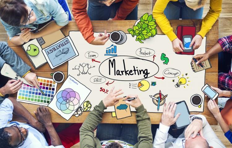 Marketing - Có gì mà hấp dẫn đến thế?