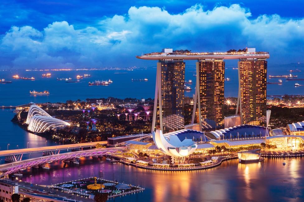 Những điều bạn cần biết trước khi du học Singapore