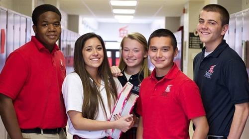 Trường trung học tư thục Cardinal Stritch High School - Bang Ohio (AE)