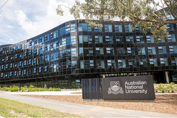 Đại học quốc gia Australia - Australian National University (ANU)