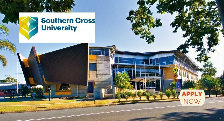Trường đại học Southern Cross University