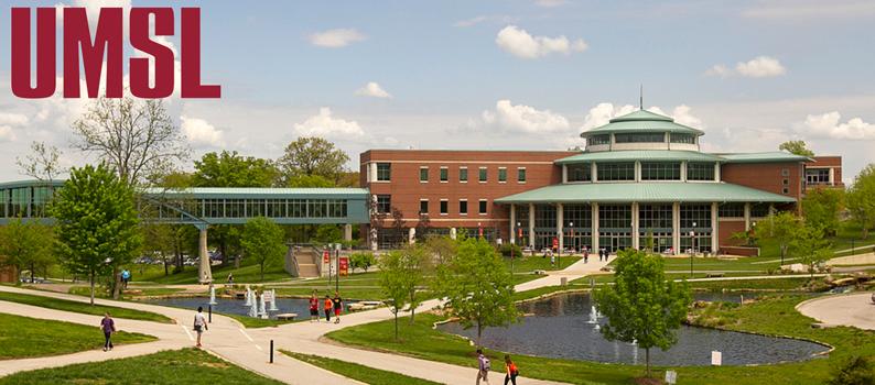 Trường đại học University of Missouri - St. Louis - Bang Missouri