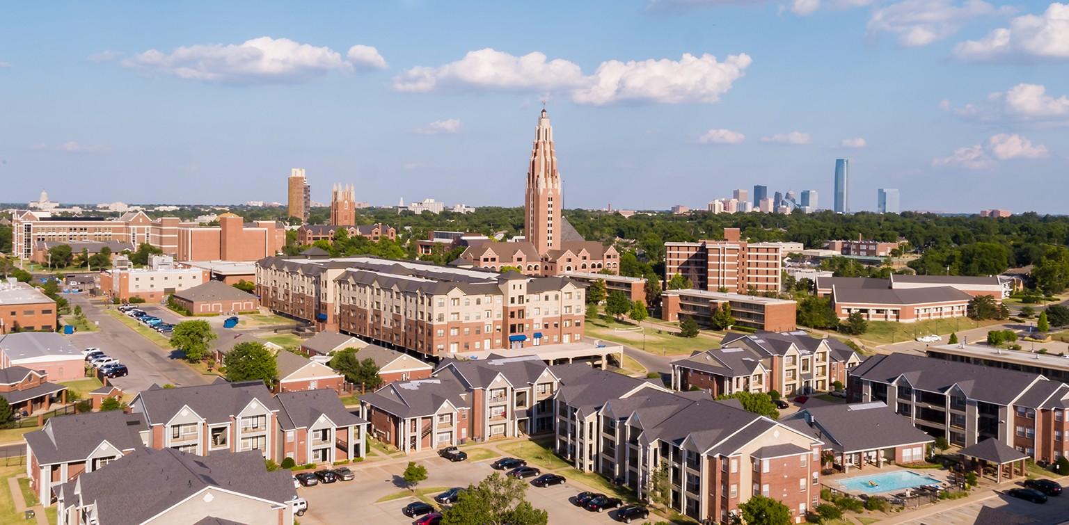 Trường đại học Oklahoma - Oklahoma City University