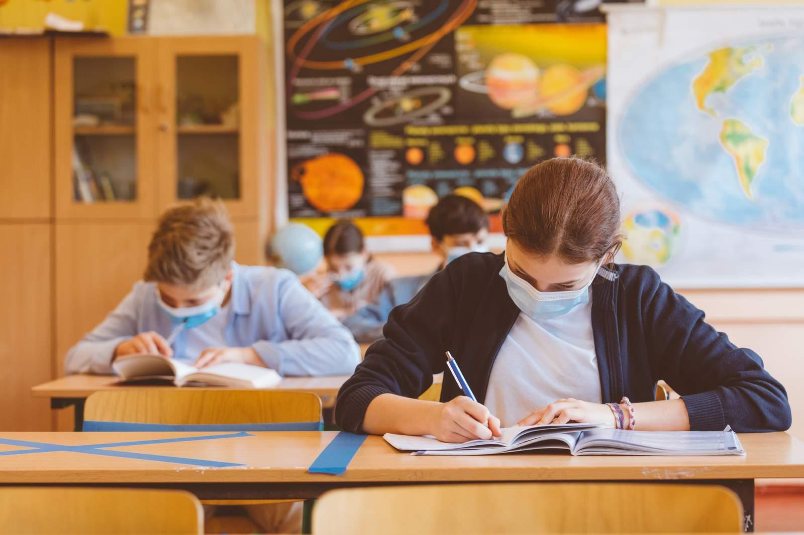 Danh sách một số trường trung học tư thục, nội trú bang California