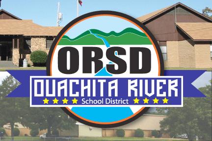 Trường trung học công lập Ouachita River School District - Bang Arkansas (E)