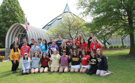Trường trung học tư thục The Salisbury School - Bang Maryland (NE)