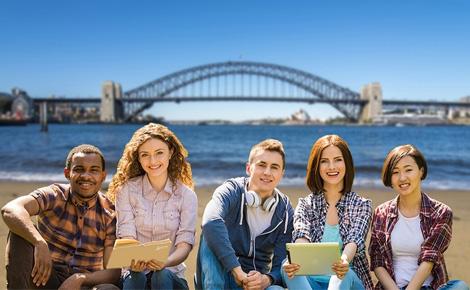 Du học Úc - Tổng hợp các gói học bổng 2021